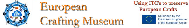 European Crafting Virtual Museum